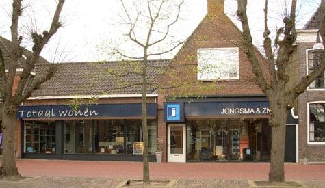 Sfeer Jongsma