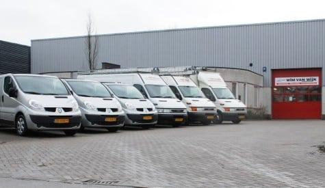 Sfeer Wim van Wijk