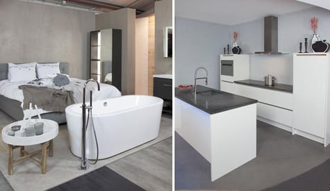 Best Keukens Badkamers Gallery - New Home Design 2018 ...