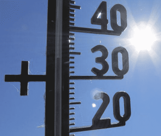 Hoe koel blijf jij tijdens deze warme dagen?
